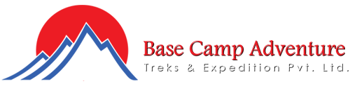 Base Camp Adventure Treks and Expedition