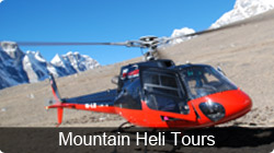 Mountain Heli Tours